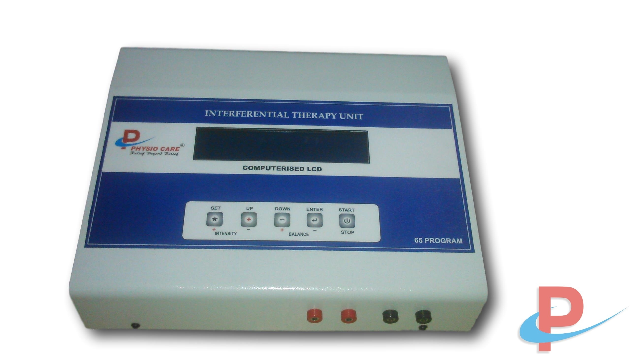 Interferential Therapy LCD