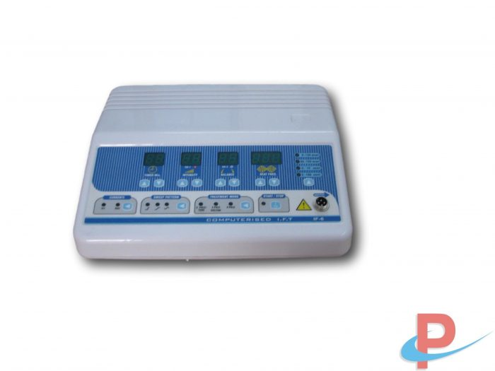 Interferential Therapy PVC