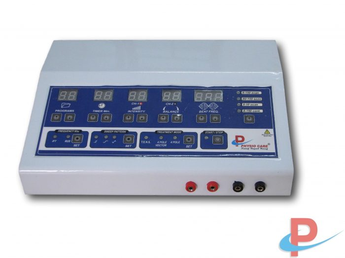 Interferential Therapy Metal