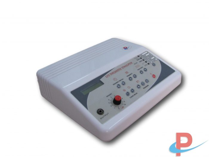 Muscle Stimulator LCD