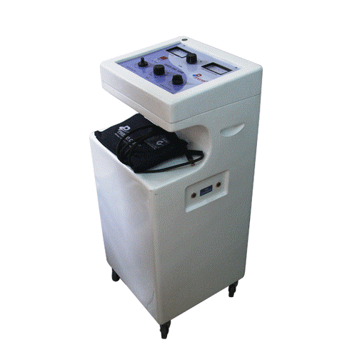 Pulsed Short Wave Diathermy Fibre Image