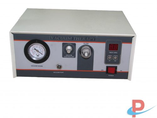 Vacuum Therapy Model