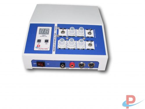 Combo Therapy MS TENS