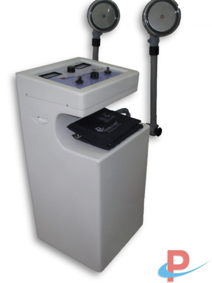 Pulsed Short Wave Diathermy Fibre Model