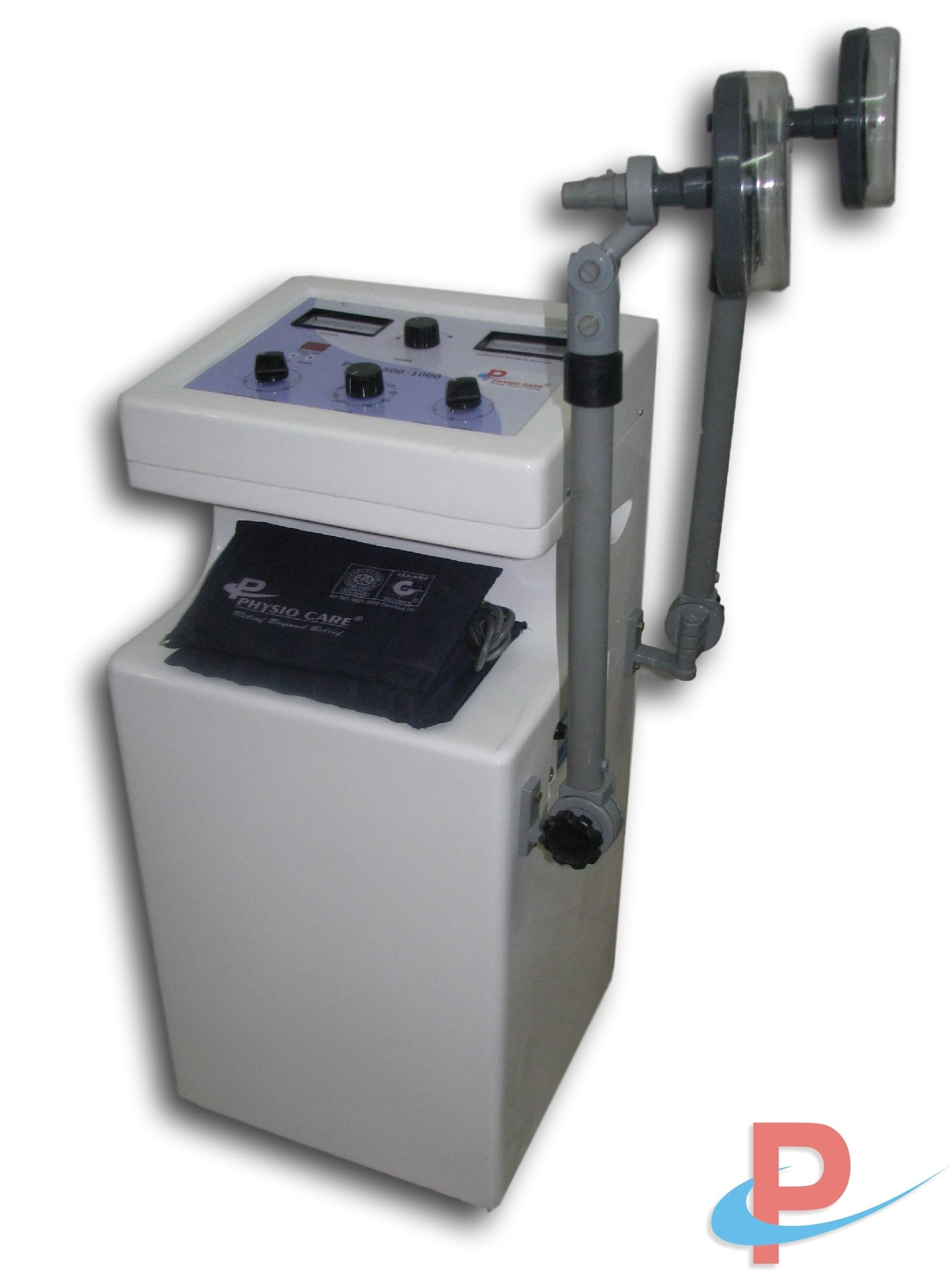 Pulsed Short Wave Diathermy Fibre