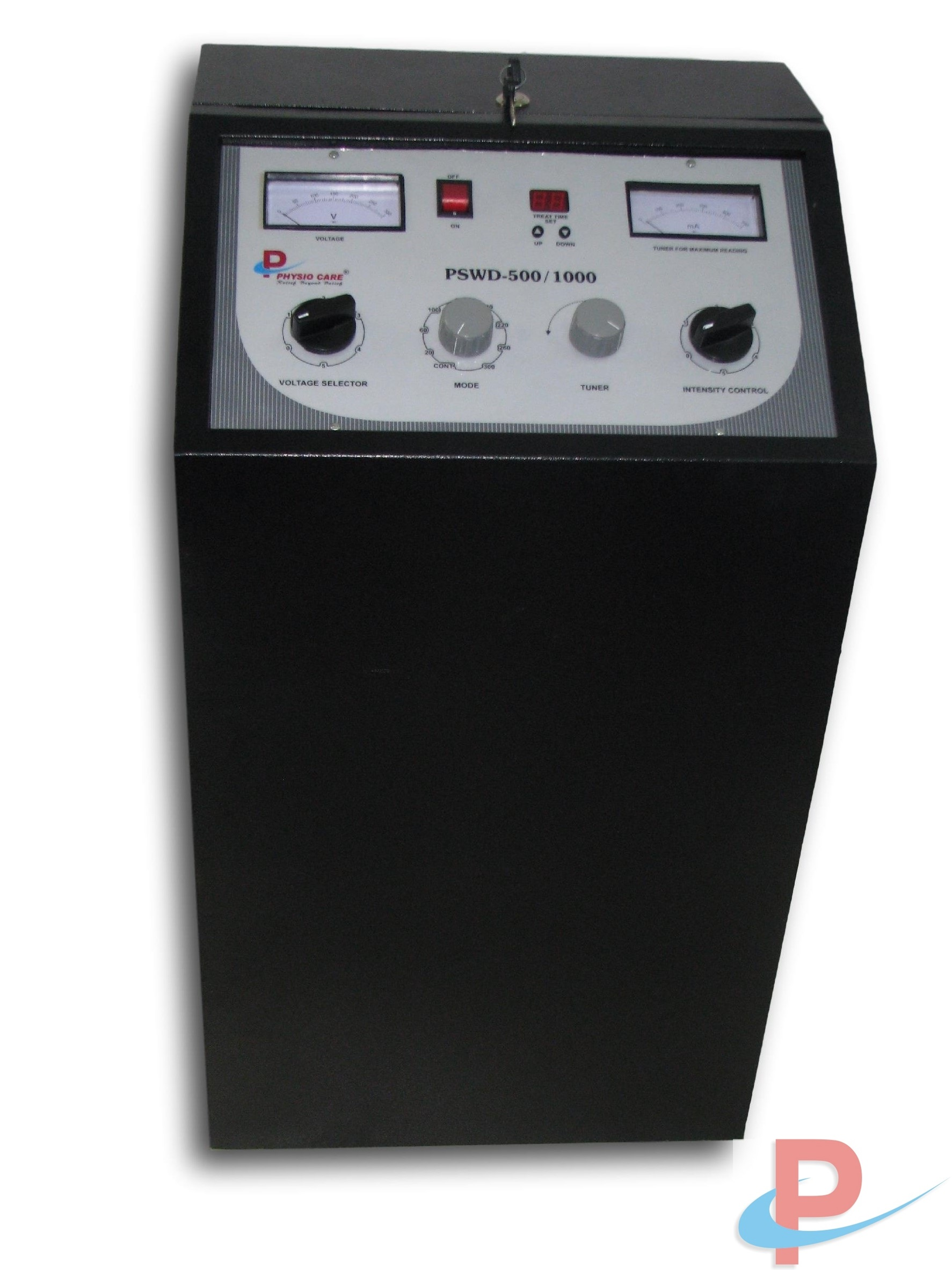 Pulsed Short Wave Diathermy