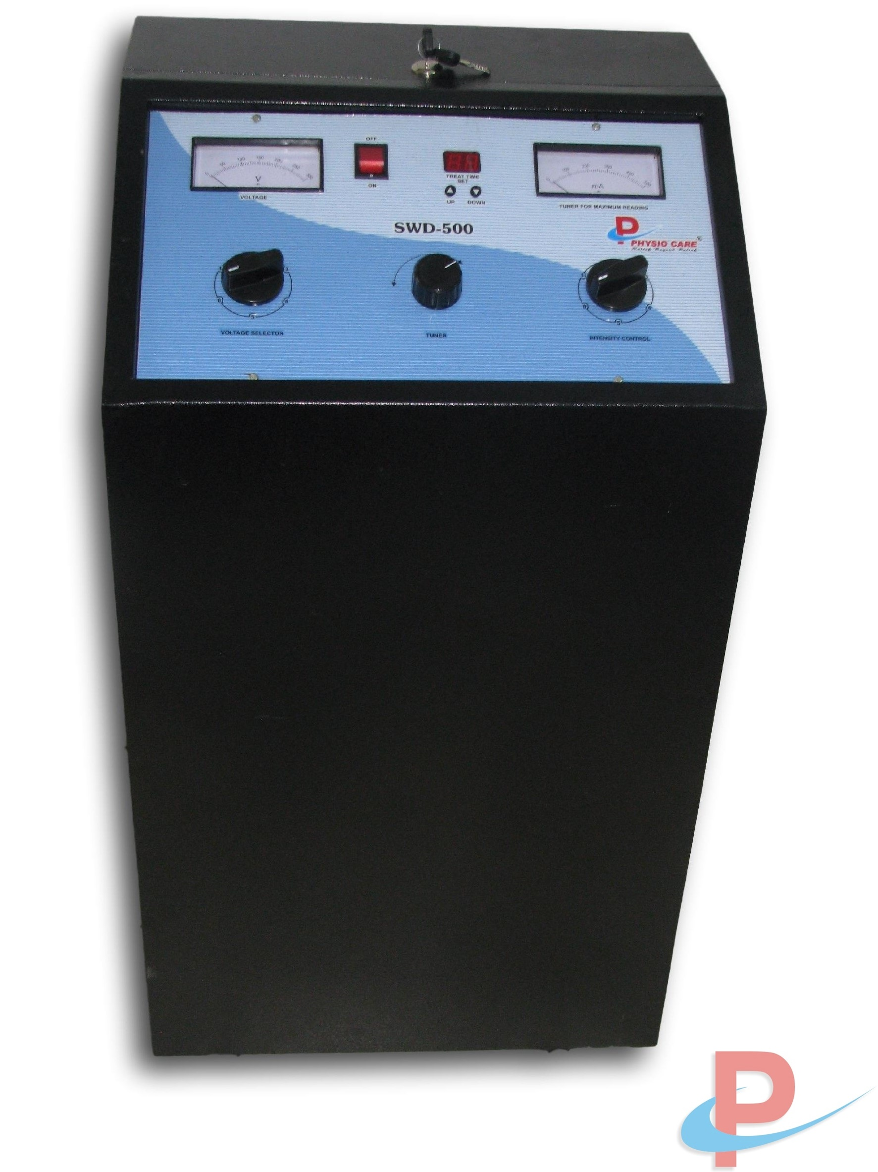 Short Wave Diathermy Model