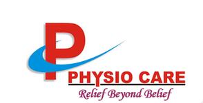 Physio Care Logo